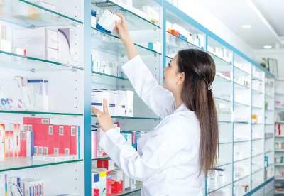 Photo: Pharmacist