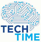 Graphic: Tech Time