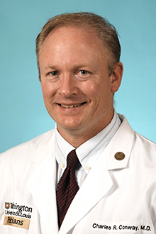 Photo: Charles Conway, M.D.